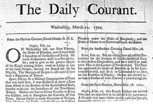 The Daily Courant