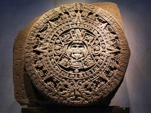 Mesoamerican Long Count Calendar