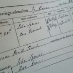 1836 Marriage Act