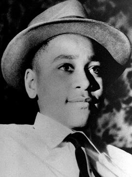 28th August 1955: The murder of black teenager Emmett Till in Mississippi