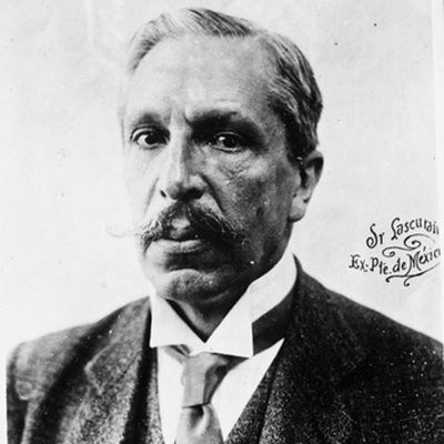 19th February 1913: Pedro Lascurain began the world's shortest ever presidency in Mexico