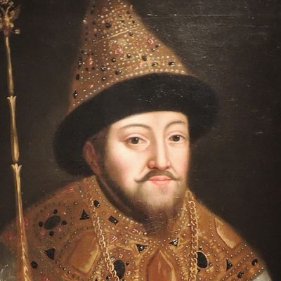 21st February 1613: Romanov dynasty begins under Michael I of Russia
