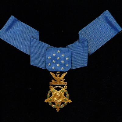 12th July 1862: Creation of the Congressional Medal of Honor