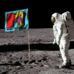 MTV Spaceman Logo