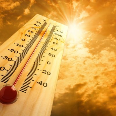 10th July 1913: Highest recorded temperature on Earth