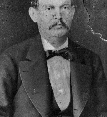 13th September 1899: Henry H. Bliss, the first person to be killed by an automobile in America