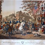 Evacuation Day 1783