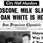 Moscone-Milk killings