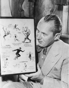 Robert Ripley's first Believe It Or Now