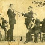 Original Dixieland 'Jass' Band