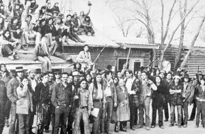 Wounded Knee Occupation
