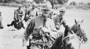 Pershing Punitive Expedition