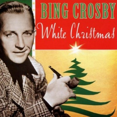 """29th May 1942: The song """"White Christmas"""" recorded by Bing Crosby"""