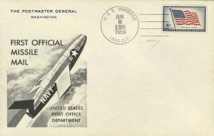 Missile Mail